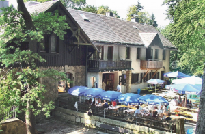 Waldsteinhaus